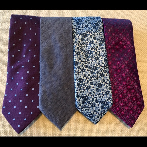 a4fb5e26 Charles Tyrwhitt Accessories | Ties | Poshmark